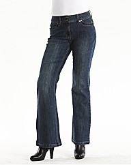 Eve Bootcut Jeans - Regular
