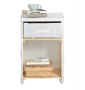 Canvas 1 Drawer Small Table