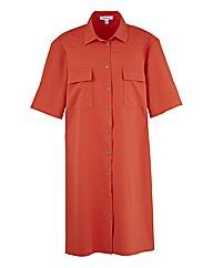 Edit Shirt Dress