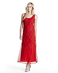 Edit Deco Style Dress £48.00 AT vintagedancer.com