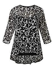 Grace Made in Britain Lucy Tunic