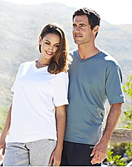 Southbay Unisex V Neck T-Shirt