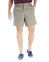 Premier Man Side Elasticated Shorts