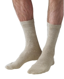 HJ HALL Plain Softop Pack of 3 Socks