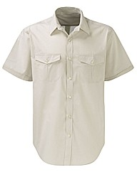 Premier Man Short Sleeve Shirt