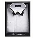 Rael Brook Shirt and Bow Tie
