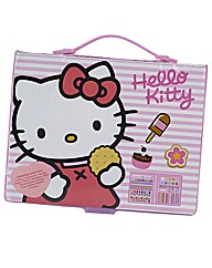Hello Kitty Mega Craft Set