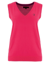 Ben Sherman V Neck Top