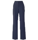 Petite MAGIFIT Parallel Leg Trousers