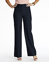 MAGIFIT Parallel Leg Trousers 31in