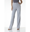 Magi-fit Stretch Linen Mix Trousers 27in