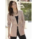 Waterfall Front Lightweight Jacket