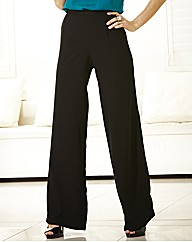 Palazzo Trousers Length 29in