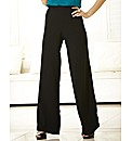 Palazzo Trousers Length 27in