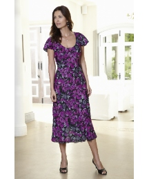 Reversible Dress Length 48in