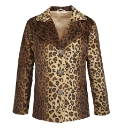 Arlene Phillips Faux Fur Jacket