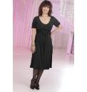 Arlene Phillips Draped Front Dress 41in