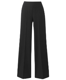 Petite Magi Sculpt Trousers Length 25in