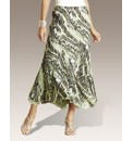 Reversible Skirt Length 32in