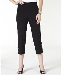 Magi-Sculpt Crop Trousers Length 21in