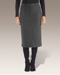 Truly WOW Skirt Length 29in