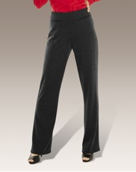 Ponte Trousers Length 25in