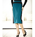 MAGISCULPT Pencil Skirt Length 29in