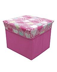 Hearts Novelty Storage Box