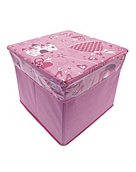 Princess Novelty Storage Box