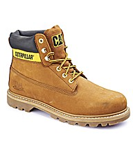 Caterpillar Colorado Lace Up Boots