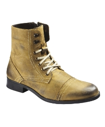 Jacamo Distressed Boots