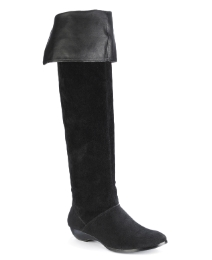 Viva La Diva Standard Fit Over Knee Boot