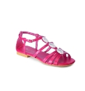 Viva La Diva Jewel Trim Sandals EEE Fit