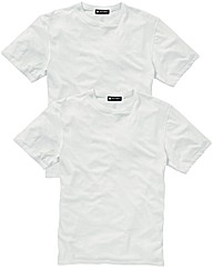 Southbay Pk Of Two Crew Neck T-Shirts