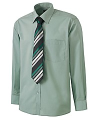 Rael Brook Box Shirt and Tie Set