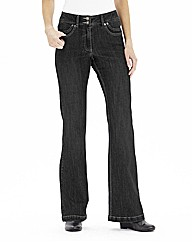 Eve Bootcut Jeans - Long