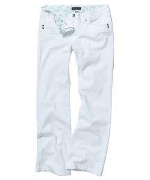 Joe Browns White Jeans
