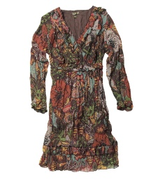 Joe Browns Stunning Tunic Dress