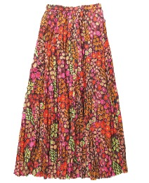 Joe Browns Printed Crinkle Skirt