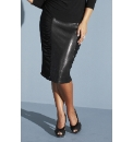 Anna Scholz Pencil Skirt