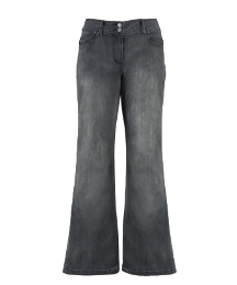 Eve Bootcut Jeans Length 31in