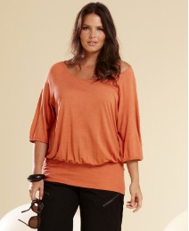 Jeffrey & Paula Jersey Top