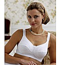 Miss Mary Soft Cup Support Bra