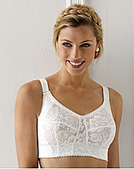 Miss Mary Soft Cup Lace Bra