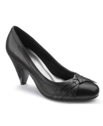 Heavenly Soles Snake Shoes EEE Fit