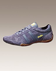 Gola Classics Lace Up Chase Trainers