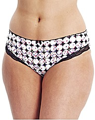 Fantasie Mollie Brief