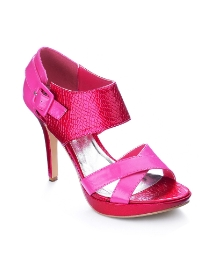 Viva La Diva Catwalk Collection Sandals