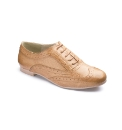 Viva La Diva Lace Up Brogues D Fit