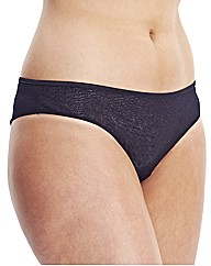 Gossard Glossies Animal Brazilian Brief